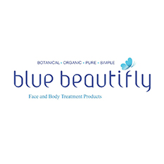 Blue Beautifly